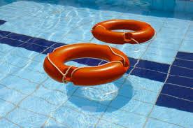 בטיחות בבריכה