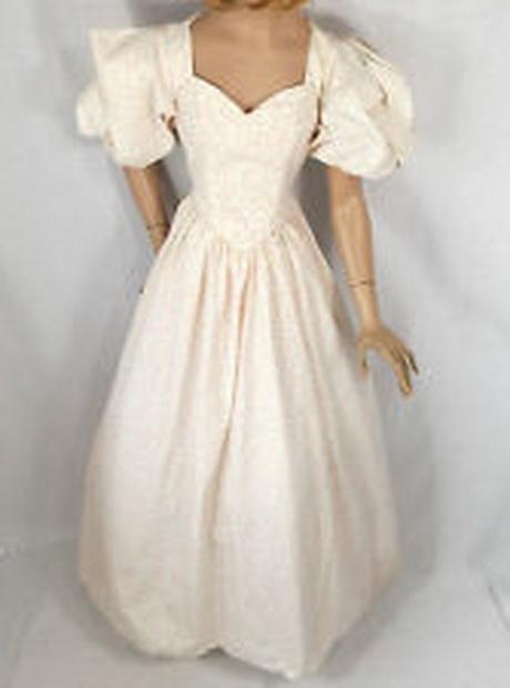 80s bridesmaid dresses