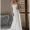 Destination wedding gowns reclom gown