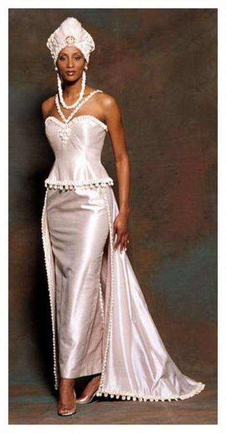 17dd538b4e9b African Wedding Gowns - Obamaletter