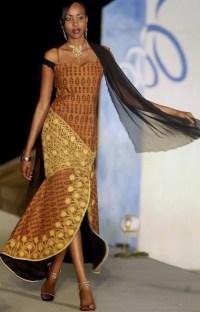 African evening dresses