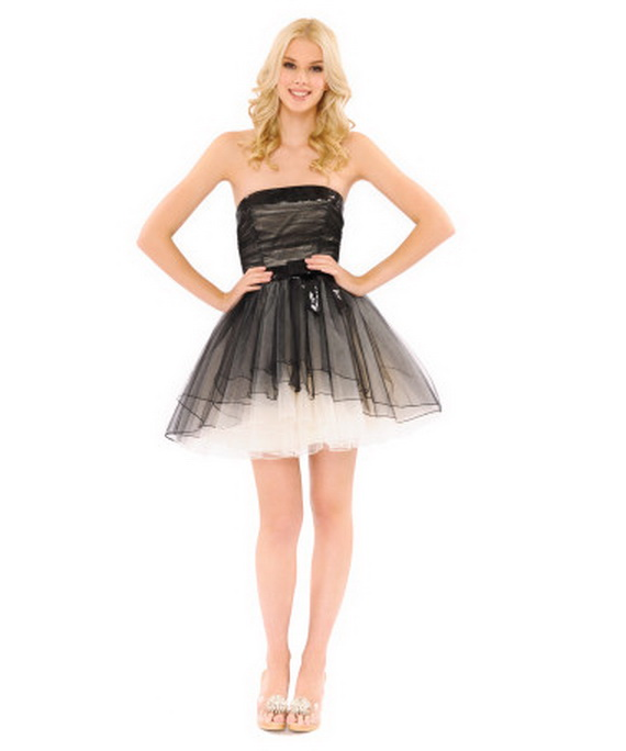 Luxury Betsey Johnson Prom Dresses Pictures - Dress Ideas For Prom ...