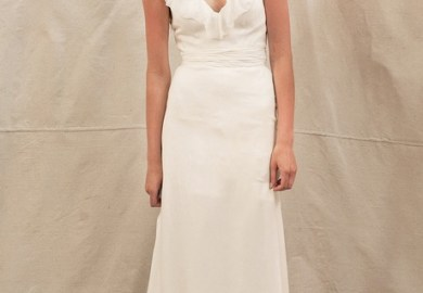 Bridal Dresses For Second Weddings