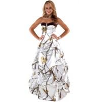 Camo prom dresses 2014