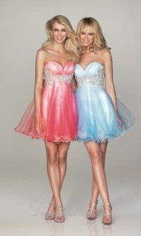 Cocktail dresses for teens