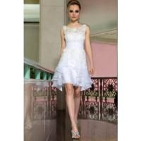 Elegant semi formal dresses