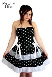 Emo Homecoming Dresses - Discount Evening Dresses