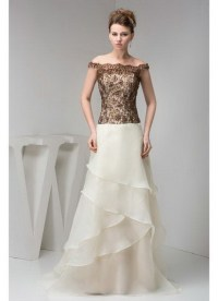 Mature Womens Evening Wear - Love With Woman