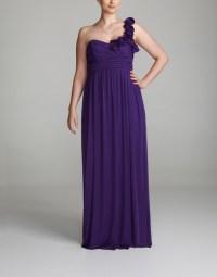 Formal dresses for full figured women