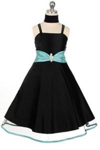 Formal dresses for kids