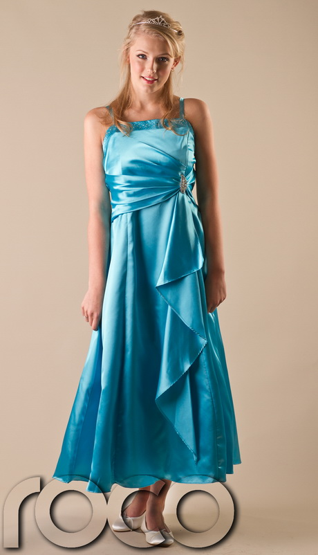 Formal dresses for teenagers