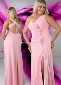 Full figured bridesmaid dresses