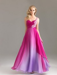 Girls plus size formal dresses