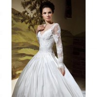High End Wedding Dresses