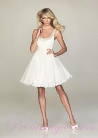 Inexpensive white dresses