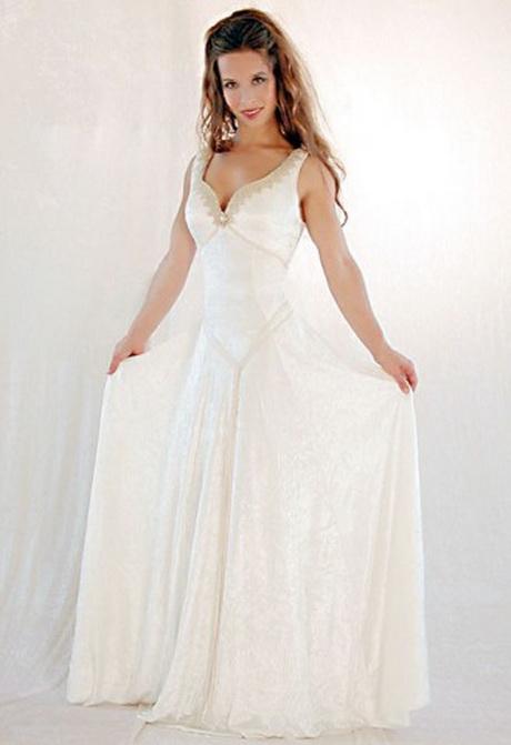 Irish wedding dresses