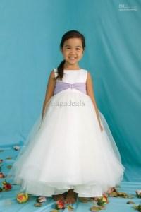 Kids bridesmaid dresses