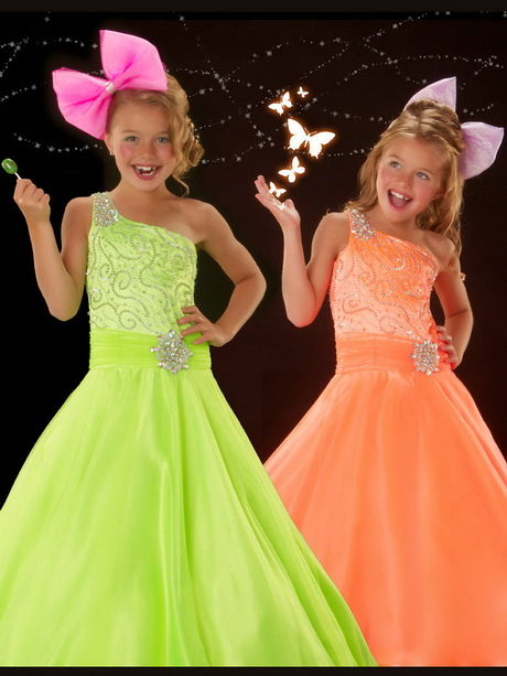 Cheap Pageant Ball Gowns