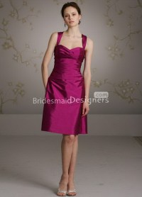 Magenta Bridesmaid Dresses - Gown And Dress Gallery