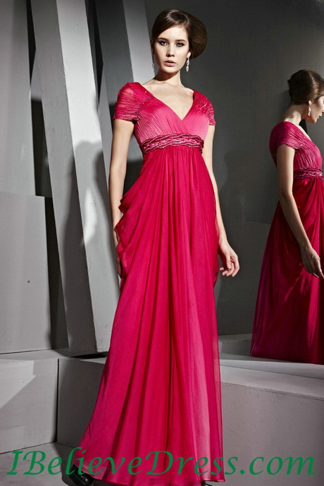 Maternity formal gowns