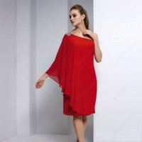 Red Party Dresses Plus Size - Cheap Wedding Dresses
