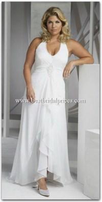 Beach Wedding Dresses For Plus Size - Junoir Bridesmaid ...