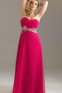 Prom dresses for big girls