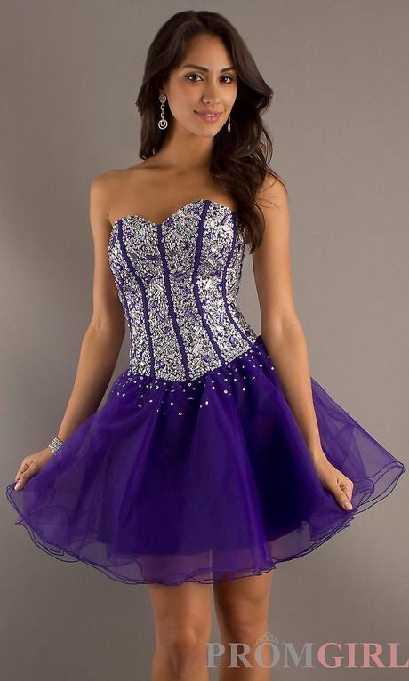 Purple And Black Wallpaper Designs Short Purple Prom Dresses