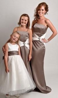 Teen bridesmaid dresses