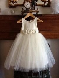 Toddler bridesmaid dresses