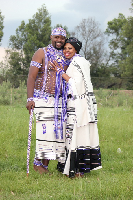 South Africa S Best Traditional Wedding Dresses
