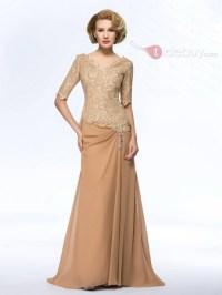 Mother of the bride designer dresses 2015