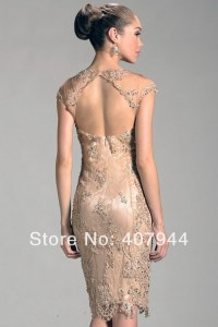 Mother of the bride dresses fall 2015