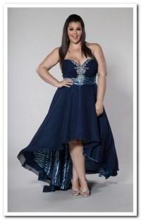 Homecoming Plus Size Dresses - Eligent Prom Dresses