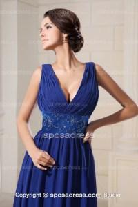 Petite long evening dresses