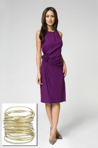 Wedding guest dresses for women over 50