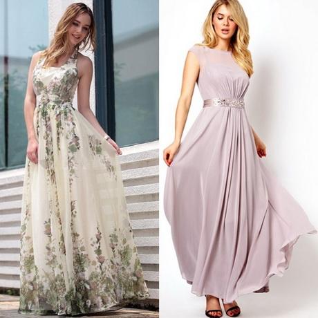 Wedding guest formal dresses