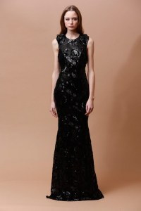 Fall formal dresses 2018