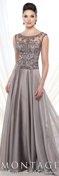 Mother of the bride dresses 2018 fall
