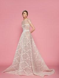 Popular wedding dress styles 2018