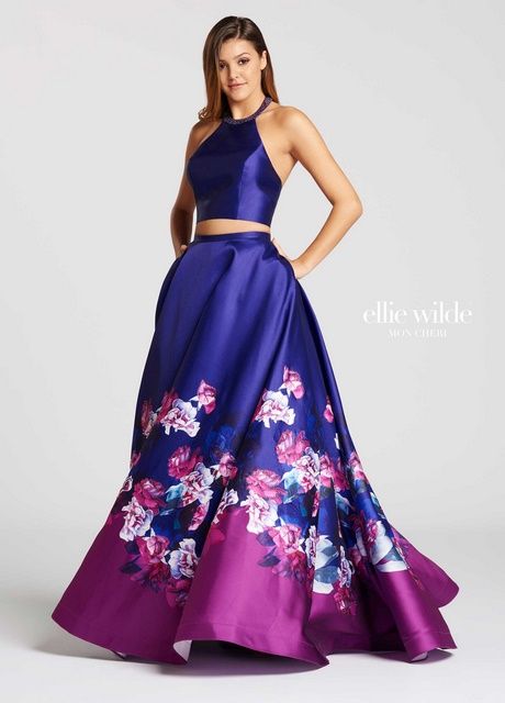 Prom dress styles for 2018