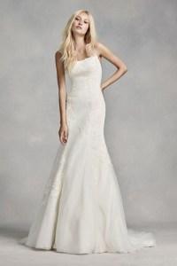 Vera wang lace wedding dresses 2018