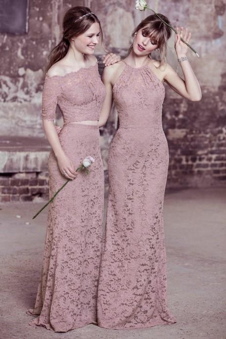 Bridesmaid dresses for 2017