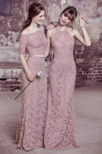 Bridesmaid dresses for 2017