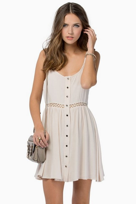 Cute casual summer dresses