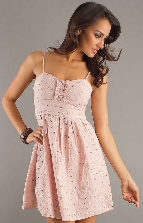 Cute Day Dresses