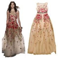 Designer dresses for special occasions