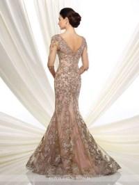 Designer mother of bride dresses 2017