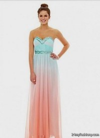 Prom Dresses In Dillards - Discount Evening Dresses