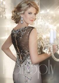 Mother of the bride designer dresses 2016